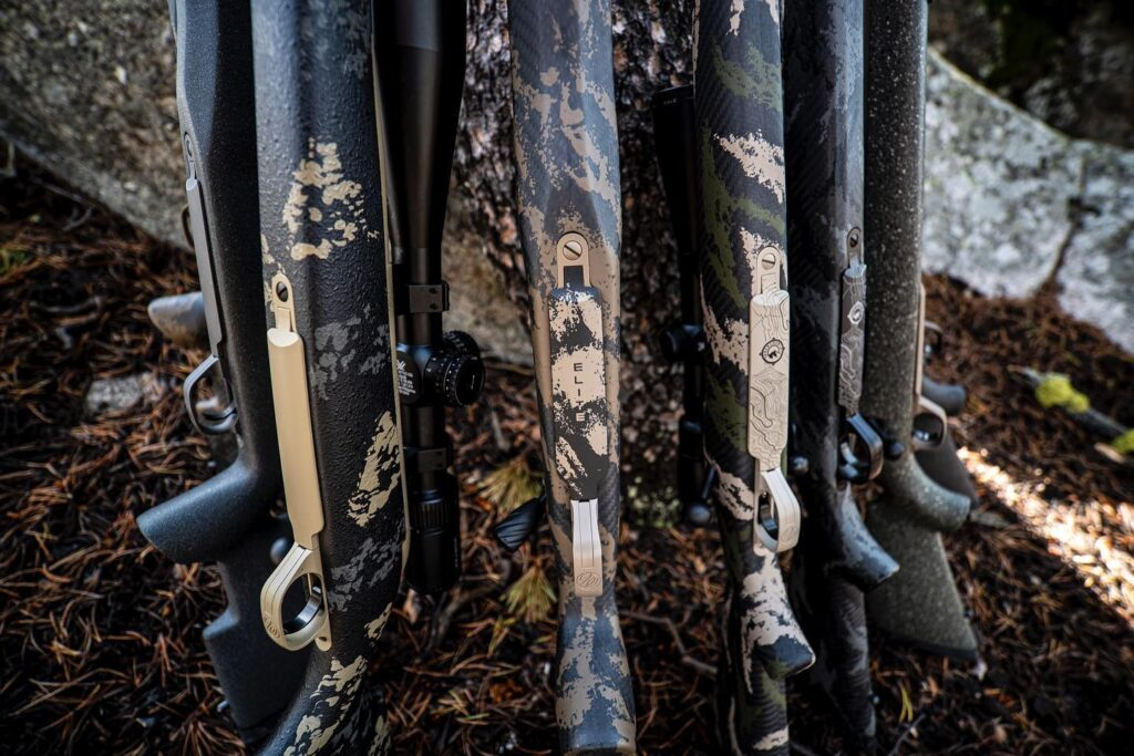 weatherby 3